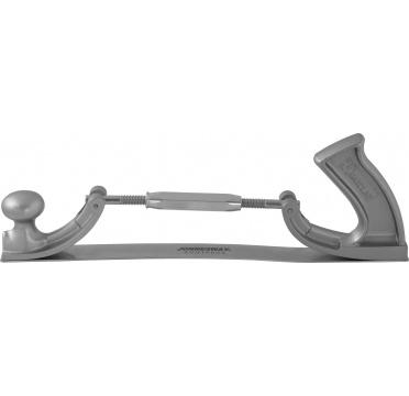 AG010024-1 Полотно рихтовочное для кузовных работ 350мм 9 зубьев х 25 мм. JonnesWay