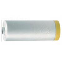 125476 Маскирующая пленка с клеющей лентой 0,55х33м CarSystem