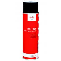 """126061 KS-250 Восковое средство для """"обновления"""" поверхности в скрытых полостях, коричнево-прозрачны"""