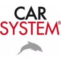 139653 Пневматическая эксцентриковая шлифовальная машинка Classic (5 мм) CarSystem