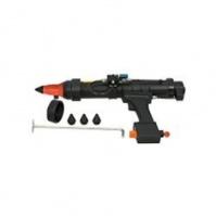 139937 Пневматический пистолет для герметиков CS Uniflex PLUS 400 мл CarSystem
