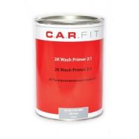 2K Протравливающий грунт 2:1 (0,8 л) CarFit