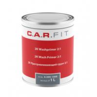 2K Протравливающий грунт 2:1 (1 л) CarFit