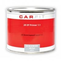 2K Эпоксидный грунт 1:1 (0,5 л) CarFit