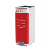 Лак прозрачный MS Plus (5л) CarFit