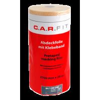 Маскировочная пленка 2700х20м CarFit