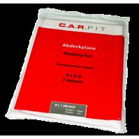 Маскировочная пленка 4х5 м (7 микрон) CarFit