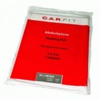 Маскировочная пленка 4х7 м (7 микрон) CarFit