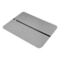 Металлические тест-пластины серые CarFit