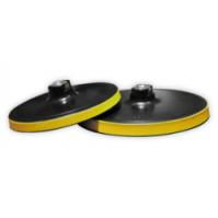 Оправка для полировальных кругов диаметром 180 мм, velcro, резьба М14 CarFit