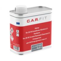 Отвердитель для лака HS 2:1, 0,5л CarFit