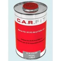 Отвердитель для наполнителя HS 0,9л CarFit