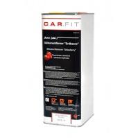 Очиститель силикона с запахом клубники 5 л CarFit