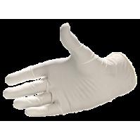 Перчатки латексные  размер L CarFit