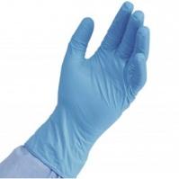 Перчатки нитриловые размер L CarFit