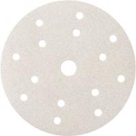 P 40 Абразивный круг SMIRDEX 510 White, D=150мм, 15 отверстий (из кор.)