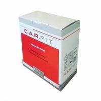 Поролоновый валик классический 13 мм Х 50 м CarFit