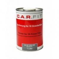 Растворитель для 1К грунта-наполнителя универсального 1л CarFit