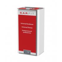 Растворитель для акриловых материалов универсальный 5л CarFit