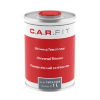 Растворитель универсальный 1л CarFit