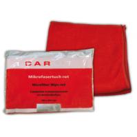 Салфетка полировальная из микрофибры, 400х400 мм, 1шт CarFit