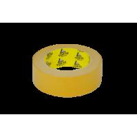 Маскировочная лента, 120 мкм, до 100°C; рулон 24 мм х 50 м TOP.10