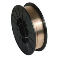 Проволока сварочная медно-кремниевая (сварка пайка) CUSI3 d1,0 мм (в катушке D200, 5 кг) RedHotDot
