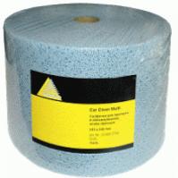 Салфетка двухслойная из нетканого материала, 380х320 мм; 500 шт. в рулоне TOP.10