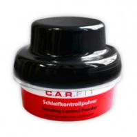 Сухое проявочное покрытие c аппликатором, 100г CarFit