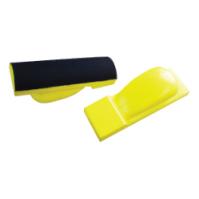 Шлифовальный блок для профильных поверхностей 70х198 мм CarFit