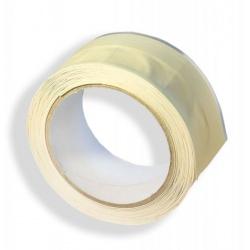 Kiwix Маскирующая лента для уплотнителей 10*50мм*10м