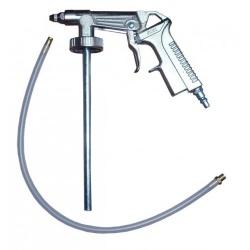 Kiwix Пистолет 626 д/антигравийных и мовильных сост-в под евробаллон с трубкой