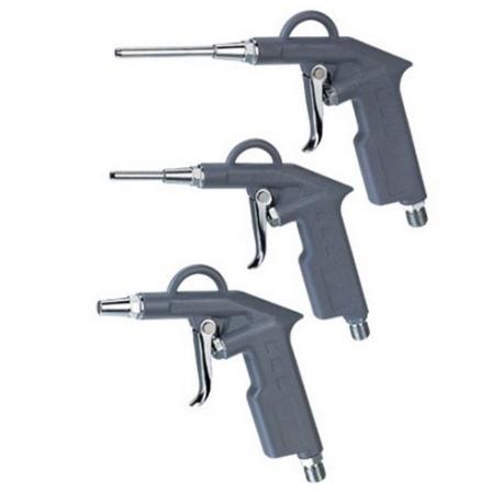 Kiwix Пистолет продувочный DG-10B-1 короткий