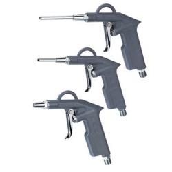 Kiwix Пистолет продувочный DG-10B-3 длинный