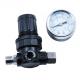 Kiwix Регулятор давления с манометром AR-802