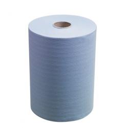 Kiwix Салфетка бумажная 2х-слойная 38х36 см в рулоне по 500шт.