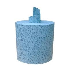 """Kiwix Салфетки полипропилен рулон 500шт 30*38см (""""Гусиные Лапки"""")"""