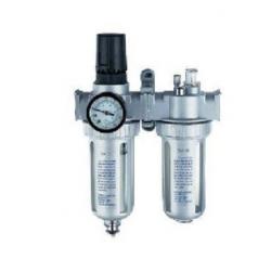 Kiwix Фильтр c манометром+лубрикатор AFRL-80