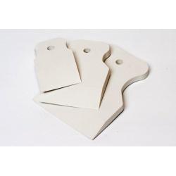 Kiwix Шпатели резиновые,набор 3шт