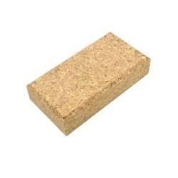 Kiwix Шлифовальный брусок, пробковый (115*60*25 мм)