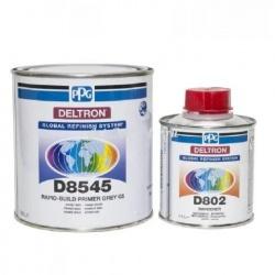 PPG Грунт 2К серый 4:1 в комплекте D8545 (0.8л) D802 (0.2)