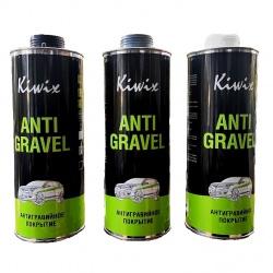 Kiwix Антигравий серый 1 кг