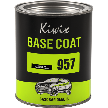 957 Kiwix mix 3.5 л.
