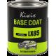 LX85 Kiwix mix синее стекло 1л
