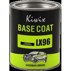 LX96 Kiwix mix белое стекло  1л