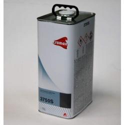 3750S ультраэффективный лак VOC 1 л - 3 шт + XK205 Активатор быстрый LE 1л