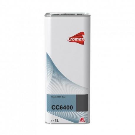 CC6400 Лак 2К Comfort Clear 5 л - 2 шт + XK205 Активатор быстрый LE 1л - 3 шт + AZ9100 Добавка в ла
