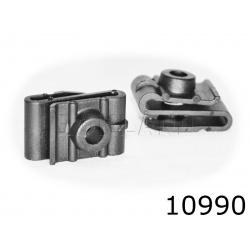 10990