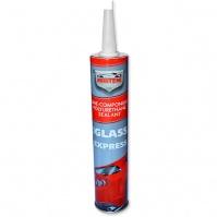 Клей-герметик Iglass Classic Plus для автостекол, уп. 310мл (шт.) ITAPE