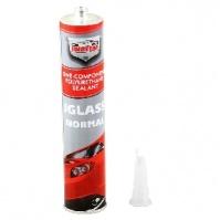 Клей-герметик Iglass Normal для автостекол, уп. 310мл (шт.) ITAPE
